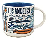 Starbucks Mug à café – Série Been There Across The Globe (Los Angeles)