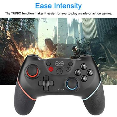 ZoeeTree-Wireless-Switch-Controller-for-Nintendo-Switch-Pro-Controller-Remote-Joystick-Gamepad-with-Rechargeable-Battery-Gyro-Axis-Dual-Vibration-Turbo-Capture-Function