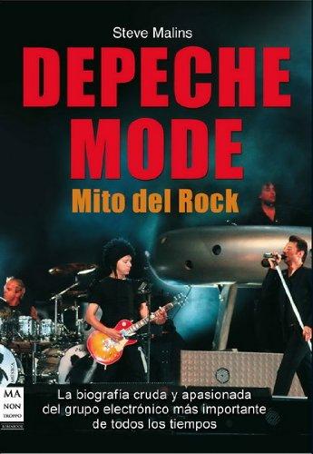 Depeche mode: Mito del rock (Musica Ma Non Troppo)