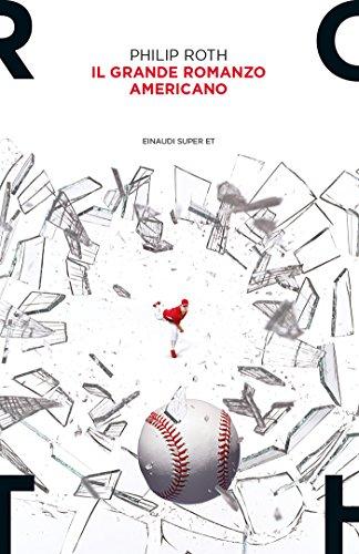 Il grande romanzo americano Book Cover