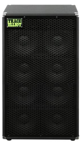 Trace Elliot 1084H Bass Amplifier Enclosure Cabinet