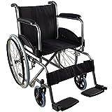 Mobiclinic, Alcazaba, Fauteuil roulant pliable et transportable pour personnes...