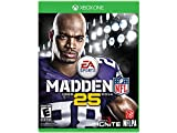Madden NFL 25 - Xbox One (Video Game)