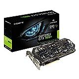 Description du produit: Gigabyte GV-N98TWF3OC-6GD Processeur graphique famille: NVIDIA Processeur graphique: GeForce GTX 980 Ti Résolution maximale: 4096 x 2160 pixels GeForce GTX Virtual Reality ready Carte graphique distincte: 6 Go Type de mémoire ...