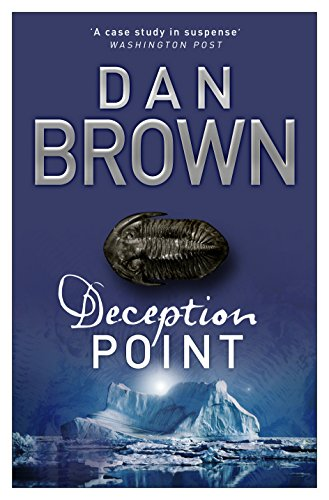 Deception Point eBook: Brown, Dan: Amazon.co.uk: Kindle Store