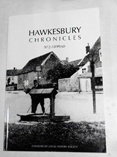 Hawkesbury Chronicles 972-1899 AD