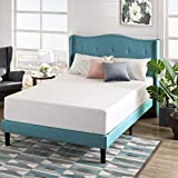 Zinus 12 Inch Green Tea Memory Foam Mattress / CertiPUR-US Certified / Bed-in-a-Box / Pressure Relieving, Queen