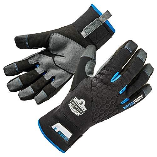 Ergodyne ProFlex 817WP Waterproof Work Gloves,...