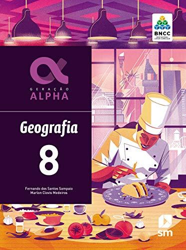 Generation Alpha Geography 8 Ed 2019 - Bncc
