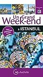 Guide Un Grand Week-end à Istanbul