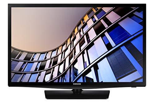 Samsung N4300 Smart TV 24, HD, Wi-Fi, 2020, Nero