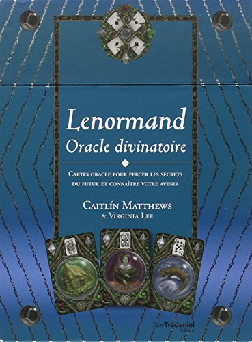 Lenormand Oracle divinatoire - Edition 2013
