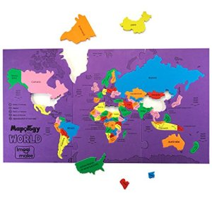 World Map and its Countries Games for kids | Learn world map and countries with games