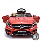 ATAA CARS Mercedes GLA 12v Voiture électrique pour Enfant avec...