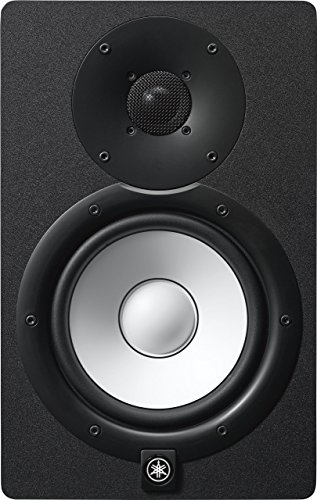 HS7 6.5 inches Powered Studio Monitor Each (Renewed)