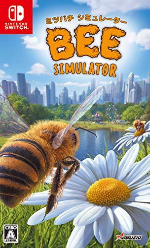 ミツバチ シミュレーター -Switch