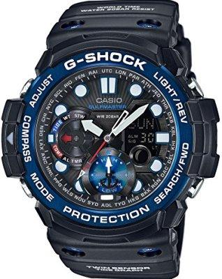 G-Shock [Casio] CASIO Watch GULFMASTER GN-1000B-1AJF Men's