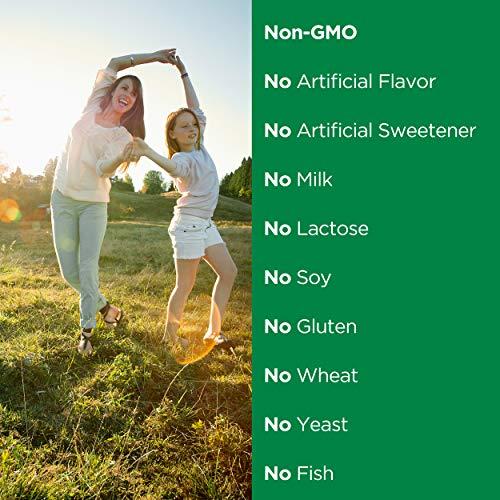 Probiotics by Nature's Bounty, Probiotic Gummies for Immune Health & Digestive Balance, 60 Gummies 5