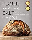 [Ken Forkish] Flour Water Salt Yeast: The Fundamentals of Artisan Bread and Pizza [A Cookbook] (Hardcover)