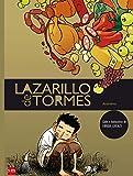 Lazarillo De Tormes Bande Dessiné
