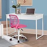 Chaise de bureau pour enfants Fanilife - design réglable, ordinateur de...