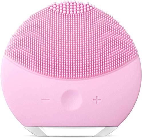 Cepillo de Limpieza Facial, Masajeador Facial y Dispositivo de Cuidado de la piel...