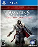 Assassin's Creed The Ezio Collection - PlayStation 4 (Video Game)