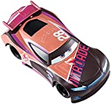 Cars 3-DXV41 Coche Next Generation Nitroade, Multicolor (Mattel Spain DXV41) , Modelos/colores...