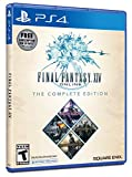 Final Fantasy XIV Online, Complete Edition - PlayStation 4 (Video Game)
