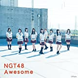 Awesome (Type-A)(DVD付)(特典:なし)