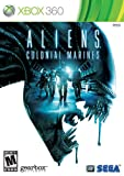 Aliens: Colonial Marines - Xbox 360 (Video Game)