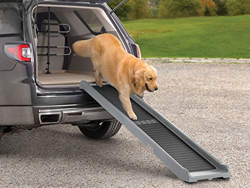 WeatherTech PetRamp, Folding Dog Ramp for Large...
