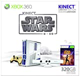 Xbox 360 Limited Edition Kinect Star Wars Bundle (Video Game)