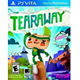 Tearaway (Video Game)
