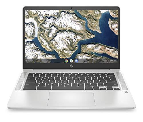 HP - PC Chromebook 14a-na0003nl, Intel Celeron...