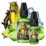Arôme Oni 30ml - A&L ultimate Green Edition - Sans tabac ni nicotine - Vente interdite au moins de 18 ans
