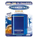 Hermesetas Gold 500 comprimés + 200 comprimés offerts