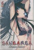 Sankarea volume 6