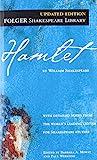 Hamlet ( Folger Library...