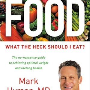 Food: What the Heck Should I Eat? 1