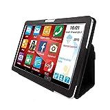Tablette Senior ergomind 3 10' HD Blanche 4G / WiFi 32Go + Housse Support sans abonnement !