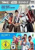 Les Sims ™ 4 PLUS Star Wars ™: Pack Voyage à Batuu - [PC Code in a box - enthält keine CD]