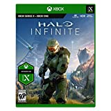 Halo Infinite - Xbox Series X Standard Edition (Video Game)