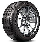 MICHELIN Pilot Sport 4 S Performance Radial Tire-235/35ZR20/XL 92Y
