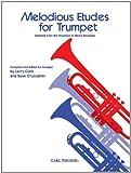 WF7 - Melodious Etudes for Trumpet