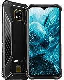 DOOGEE S95 Pro Telephone Portable Incassable Debloqué, Helio P90 Octa-Core...