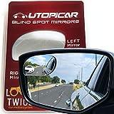 Blind Spot Mirrors. Unique...