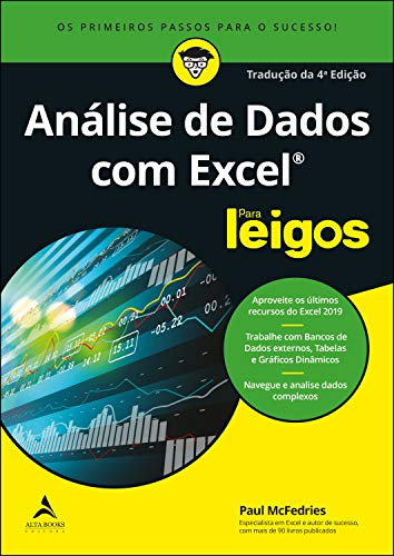 Data Analysis with Excel for Dummies