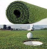 · Petgrow · Pro Putting Green Golf Artificial Grass Turf 3FTX10FT - Indoor Outdoor Golf Training Mat, Synthetic Fake Grass for Baseball Football Gym Sports