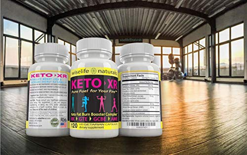 Keto Booster Pills Ultra Keto: Boost Weight Loss Pills That Works Fast for Women and Men, Max Strength Ketogenic Diet Pills That Work for Women Belly Fat, Strong Keto Diet Ketosis Fat Burners 2 Pack 7